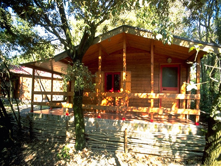 Camping La Finoria>