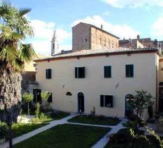 BED AND BREAKFAST IL GIARDINO SEGRETO