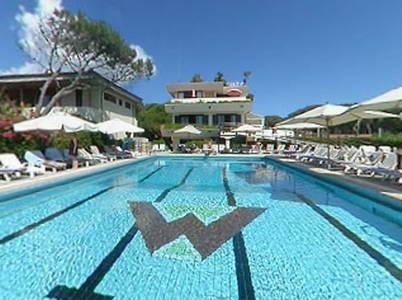 HOTEL HOTEL MONTECRISTO