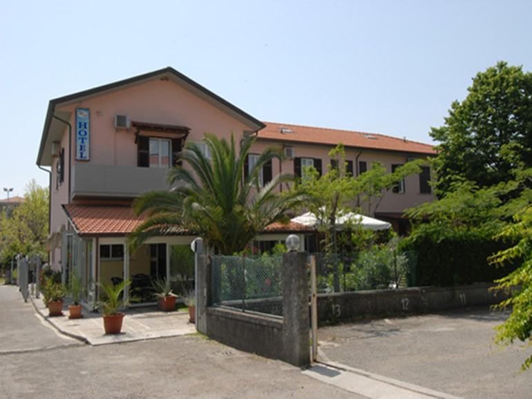 Alberghi Hotel Patrizia>