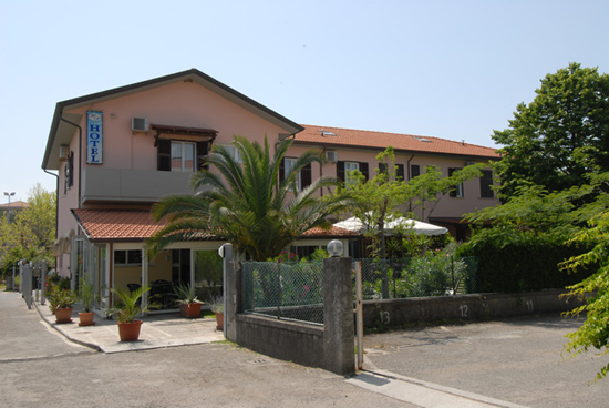 Hotel Patrizia
