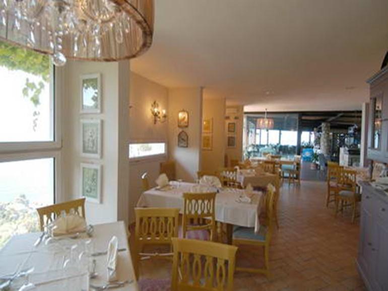Restaurant Il Bottegone>