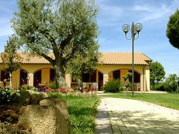 Farmhouse Il Girasole