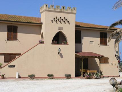 Farmhouse Barbadoro