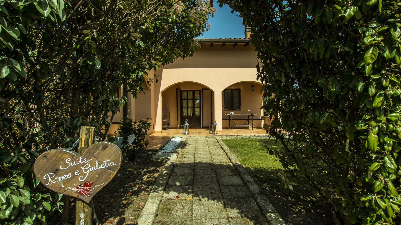 Farmhouse Terre dell'Amore