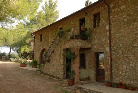 Farmhouse Il Poderino