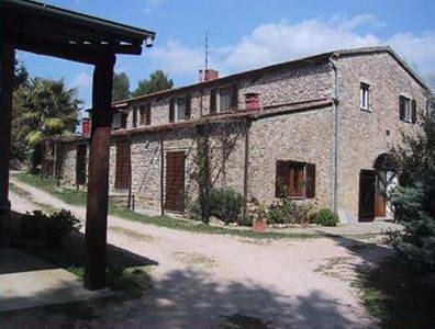 Farmhouse Pian del Noce