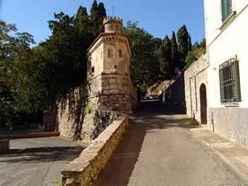 Albergo La Miniera