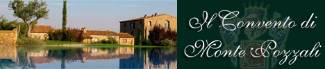 Farmhouse Il Convento di Montepozzali