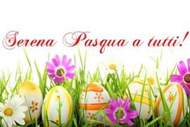 Pasqua con amore