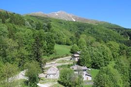 casa croce di fechin dal 28 aprile al 1 maggio a solo €180 per 4 persone...