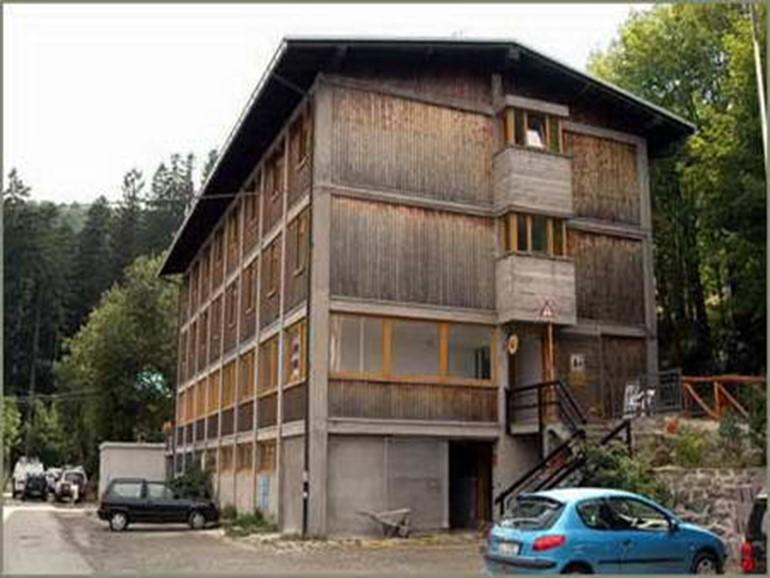 Youth Hostel Bucaneve>