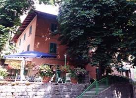 Alberghi Villa Patrizia