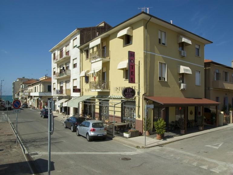 Alberghi Piccolo Hotel>