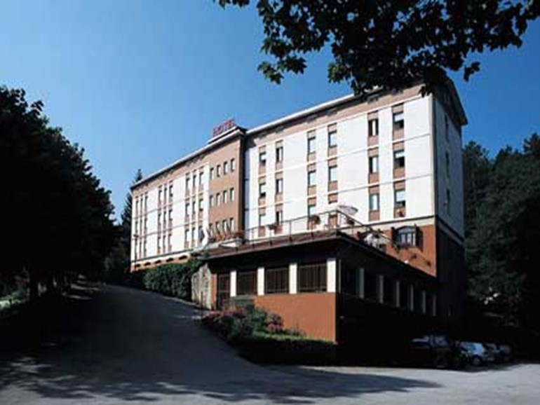 Alberghi Hotel Pineta>