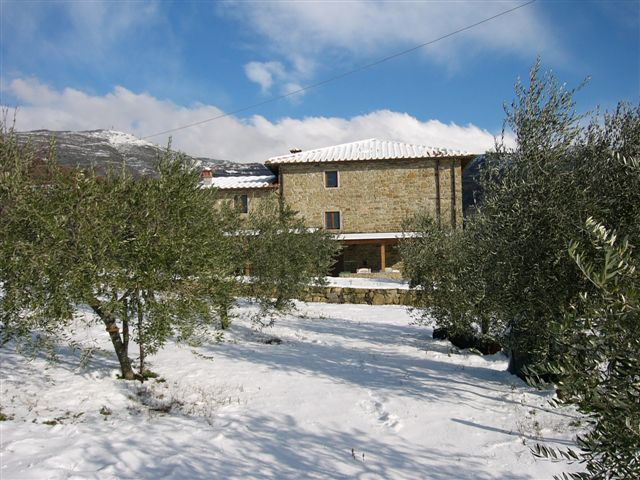 Podere Corbolina