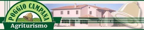 Farmhouse Poggio Campana