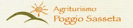 Farmhouse Poggio Sasseta