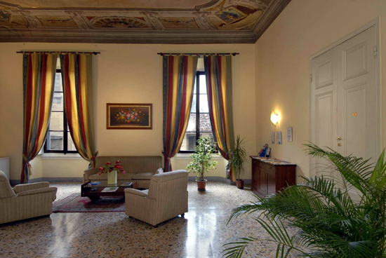 BED AND BREAKFAST SAN FREDIANO MANSION