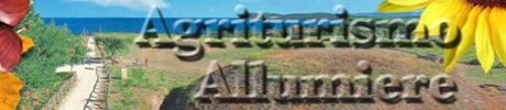 Farmhouse Allumiere