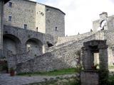 Francesca e il centro storico