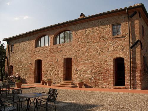 Farmhouse Il Gattero