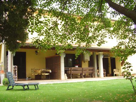 Agriturismo Casa Andreina