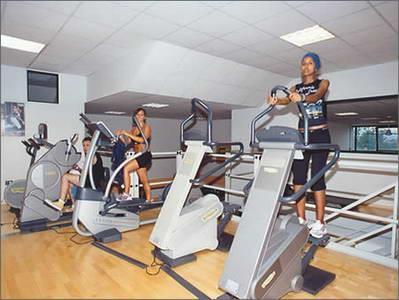Fitness Gymos