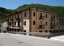 Alberghi Val Di Luce