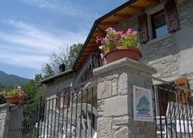 Bed and Breakfast Alle Cascate
