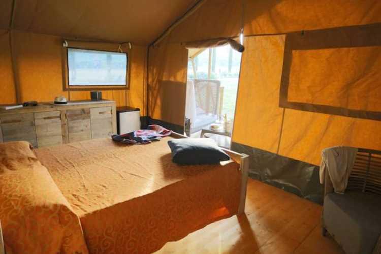 villaggio Talamone Camping Village Talamone
