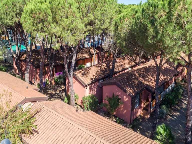 villaggio Il Gabbiano Camping Village Albinia