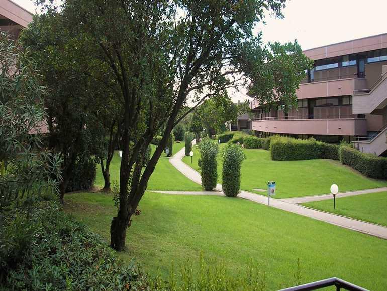 appartamenti Acqua Marina Marina di Bibbona