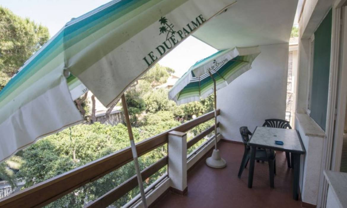Apartment Le Due Palme