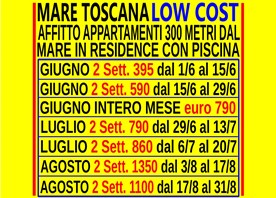 Real estate agency Acquamarina
