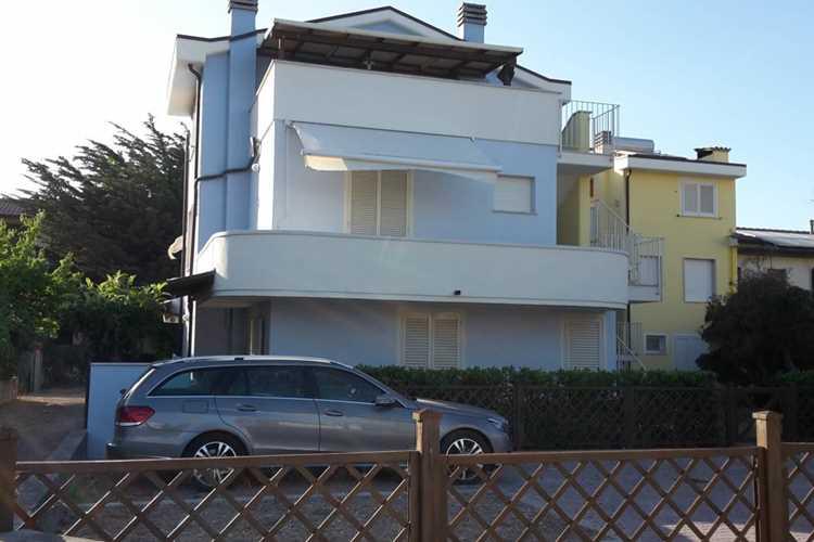 residence Villa Manuela Cecina