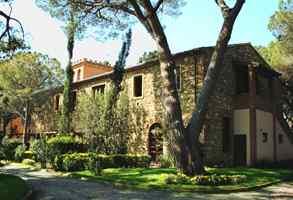 Aprile e Maggio a Villa Bolgherello