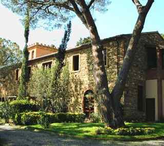 Offerta Aprile e Maggio a Villa Bolgherello
