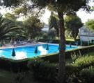 Toscana Marina di Bibbona 300 metri dal mare affitto luglio e agosto monolocale bilocale trilocale con piscina