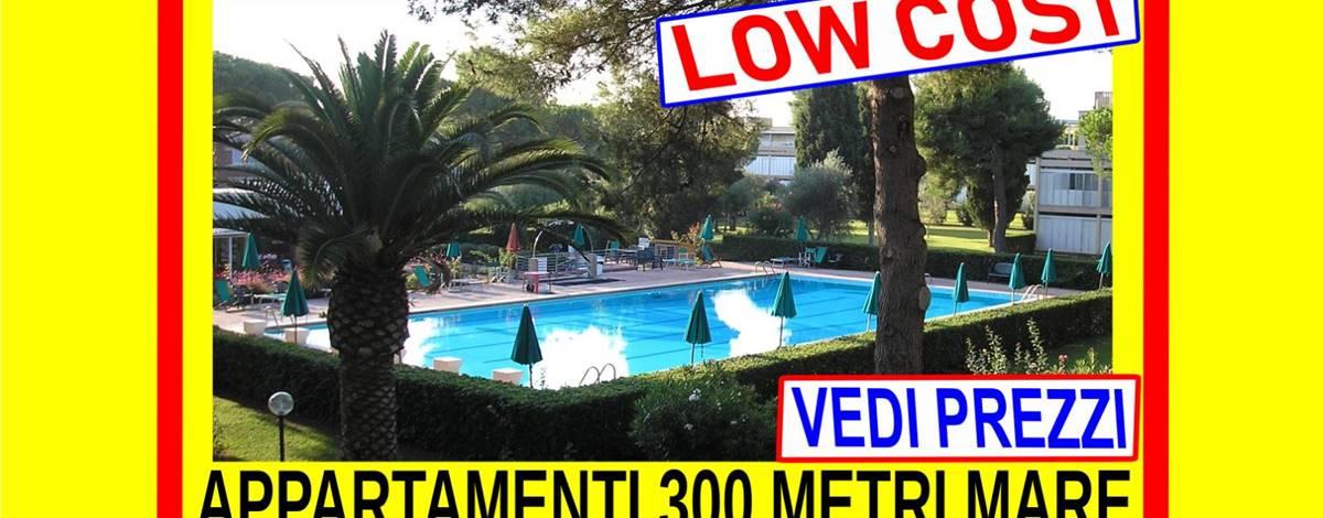 Toscana Marina di Bibbona 2 sett 790 dal 29 giugno al 13 luglio TUTTO INCLUSO appartamenti 300 metri dal mare con piscina