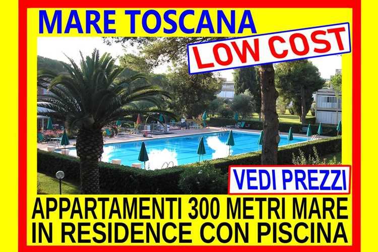 agenzia immobiliare Acquamarina Marina di Bibbona