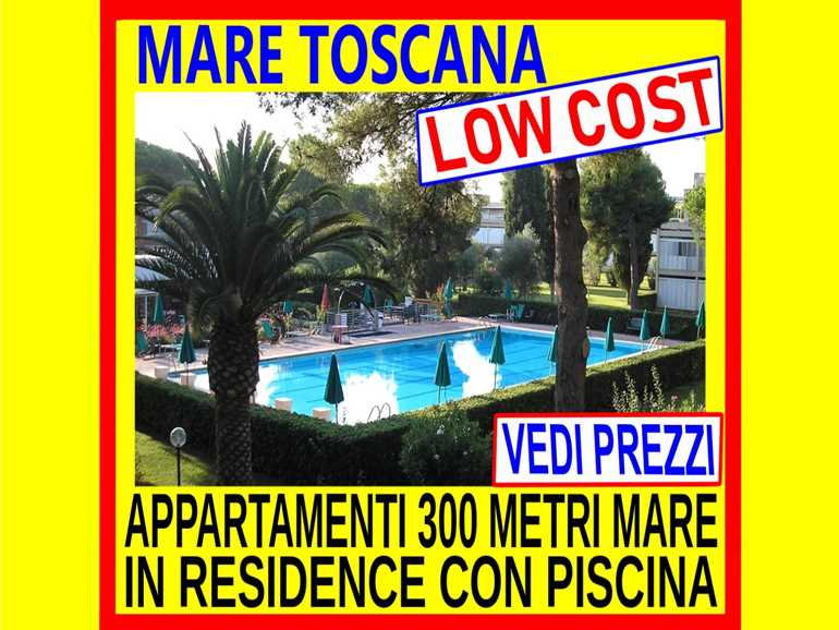 Real estate agency Acquamarina Marina di Bibbona