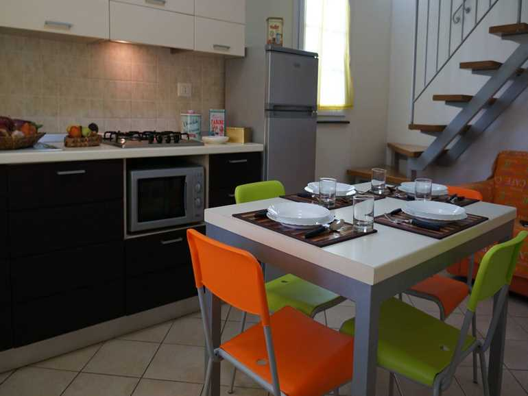 residence Residence Rosa dei Venti Cecina