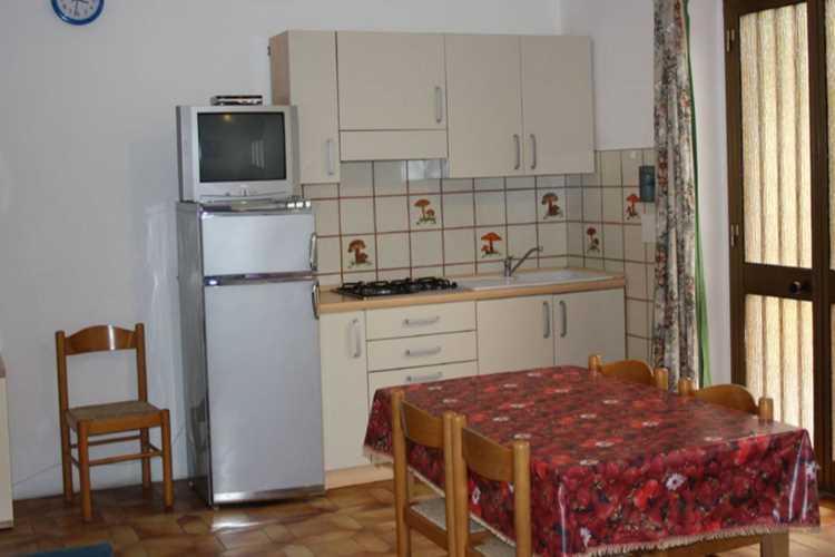 residence IL TRITONE Bibbona