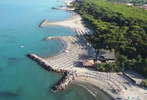 Tuscany sea offer
