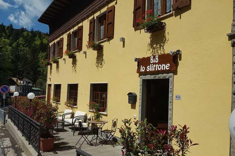 appartamenti Lo Slittone Abetone