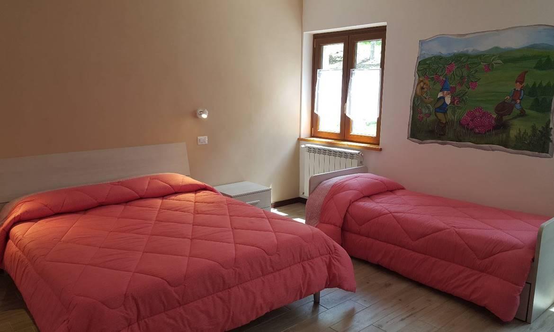 Appartamenti Lo Slittone