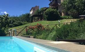 Landhäuser Podere Orsinghi Gavorrano