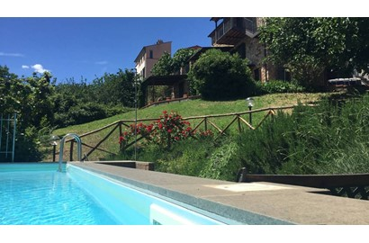 Holidays House Podere Orsinghi