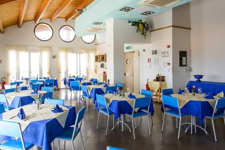 hotel VILLA MARCELLA HOLIDAY BEACH San Vincenzo